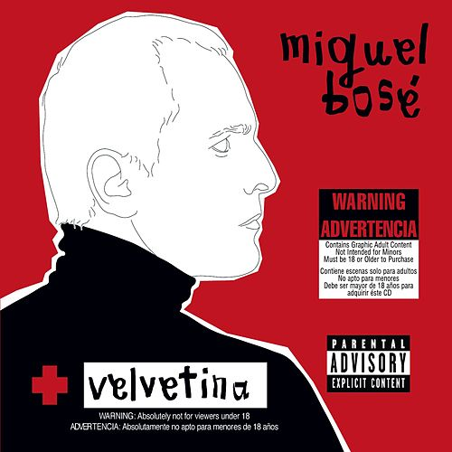 Play & Download Velvetina by Miguel Bosé | Napster