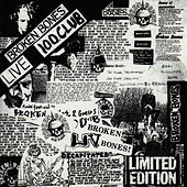 Play & Download Live 100 Club 1984 by Broken Bones | Napster