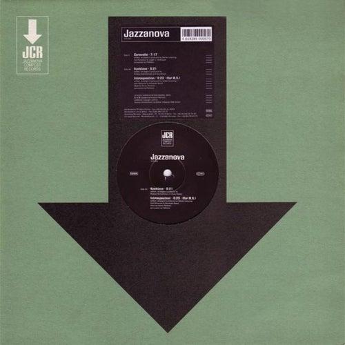 Jazzanova EP2 by Jazzanova