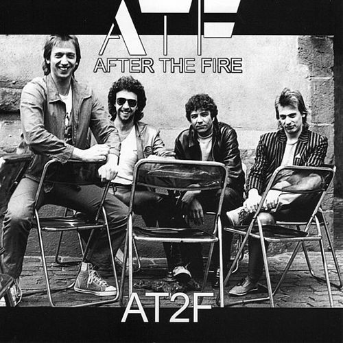 Play & Download At2f by After the Fire | Napster