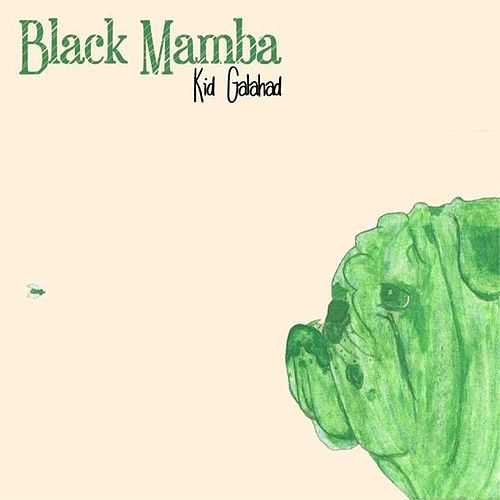 Black Mamba (Radio Edit) by Kid Galahad