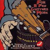 For A Few Guitars More by Various Artists