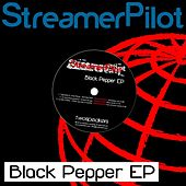Black Pepper Remixes EP by Various Artists