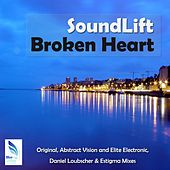 Play & Download Broken Heart by SoundLift | Napster