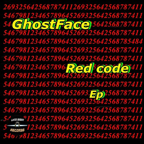 Play & Download Red Code - Single by Ghostface (Electronic) | Napster