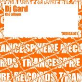The Album - EP by Dj Gard