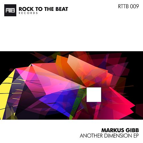 Another Dimension - Single by Markus GIBB