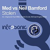 Play & Download Stolen (Med vs. Neil Bamford) by MED | Napster