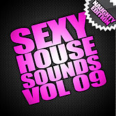 Play & Download Sexy House Sounds, Vol. 9 by Various Artists | Napster