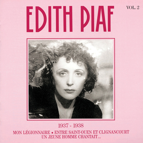 Play & Download 1937-1938 by Edith Piaf | Napster