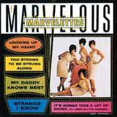 The Marvelous Marvelettes by The Marvelettes