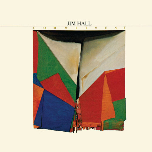 Play & Download Commitment by Jim Hall | Napster