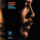 Play & Download Gula Matari by Quincy Jones | Napster