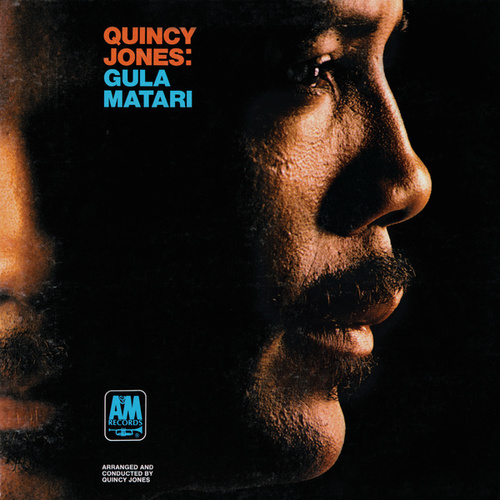 Play & Download Gula Matari by Quincy Jones | Napster