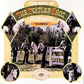 Play & Download The Best Of The Statler Bros. Rides Again, Volume II by Johnny Cash | Napster
