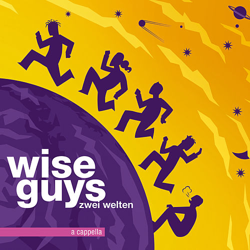 Play & Download Zwei Welten by Wise Guys | Napster