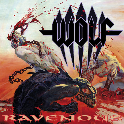 Play & Download Ravenous by Wolf   Napster