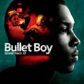 Bullet Boy Soundtrack E.P. von Massive Attack