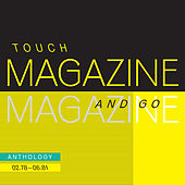 Play & Download Touch And Go: Anthology 02.78 - 06.81 by Magazine | Napster