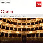 Essential Opera von Various Artists