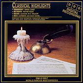 Play & Download Classical Highlights by Various Artists | Napster