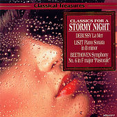 Classics For A Stormy Night by Jacques Ibert