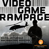 Video Game Rampage - Digital Battlefield And Industrial Hardcore by Hollywood Film Music Orchestra