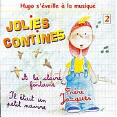 Play & Download Jolies contines (Volume 2) by Le Monde d'Hugo | Napster