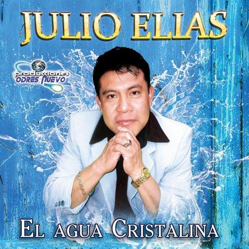 Agua Cristalina by Julio Elias