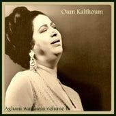 Aghani Wataniya, Vol. 6 von Oum Kalthoum