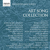 The Art Song Collection by Various Artists