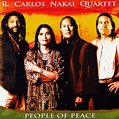 People Of Peace by R. Carlos Nakai