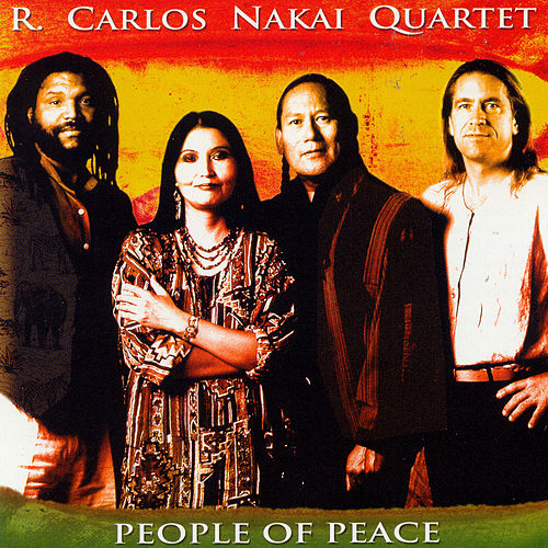 Play & Download People Of Peace by R. Carlos Nakai | Napster