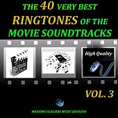 The 40 Very Best Ringtones of the Movie Soundtracks, Vol. 3 (High Quality) by Phone