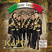 Play & Download Gigante Corazon by Los Kapsi | Napster