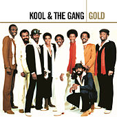 Play & Download Gold by Kool & the Gang | Napster