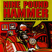 Play & Download Kentucky Breakdown by Nine Pound Hammer | Napster