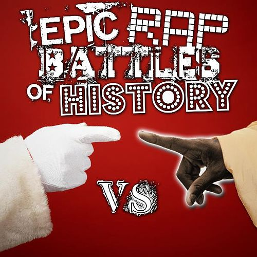 Play & Download Moses vs Santa Claus (feat. Snoop Dogg) by Epic Rap Battles of History | Napster