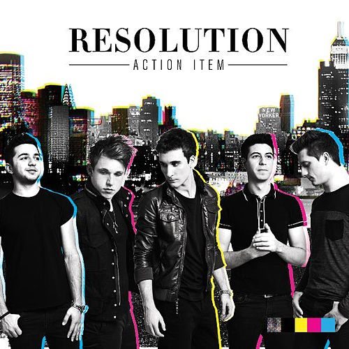 Resolution by Action Item