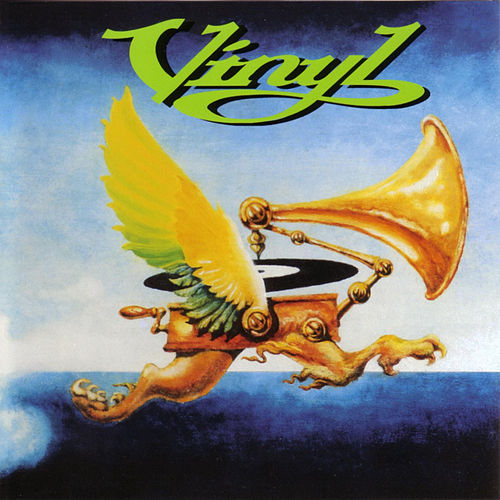 Vinyl by Vinyl
