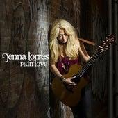 Rain Love by Jenna Torres