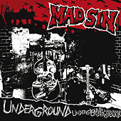 Play & Download Underground by Mad Sin | Napster