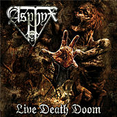 Live Death Doom by Asphyx