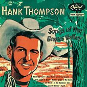 Songs Of The Brazos Valley by Hank Thompson