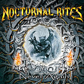 Play & Download Never Again (Single) by Nocturnal Rites | Napster