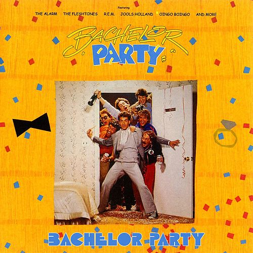 Play & Download Bachelor Party by Oingo Boingo | Napster