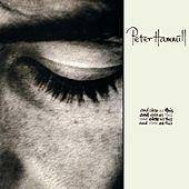 And Close As This by Peter Hammill
