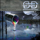 Feel Euphoria (Special Edition) by Spock's Beard