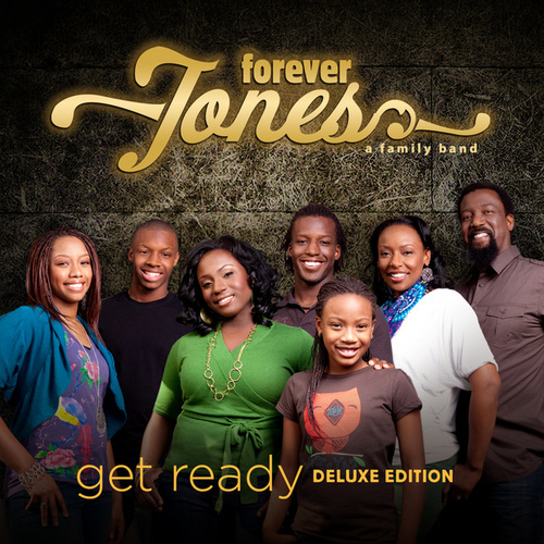 Play & Download Get Ready (Deluxe Edition) by Forever Jones | Napster