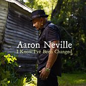 I Know I've Been Changed by Aaron Neville